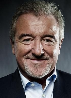 Terry Venables 1