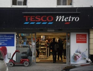 Tesco Metro St Andrews FI 1