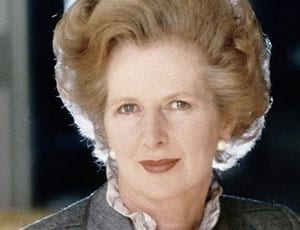 Carol cashes in - Sale of possessions owned and connect to Margaret Thatcher nets £4.5 million