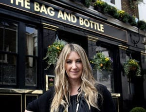 The Bag and Bottle FI 1