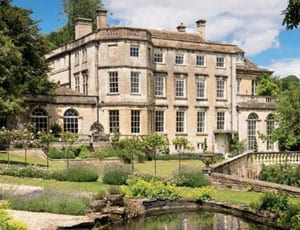 Nothing to carp about – The Chantry, Barton Orchard, Bradford-on-Avon, Wiltshire, BA15 1LU, United Kingdom – £2,350,000 – Knight Frank