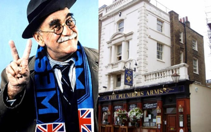 The Death of The Boozer – Greed has killed traditional British pubs – Matthew Steeples visits the Belgravia pub The Plumbers Arms in Lower Belgrave Street, London, SW1 and laments the death of the traditional British boozer. Lady Lucan fled there after her husband allegedly bludgeoned the couple's nanny to death in 1974.