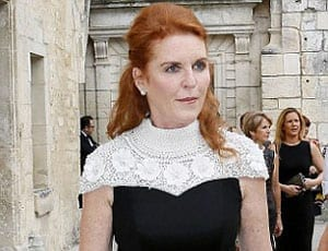 The Duchess of York FI 1
