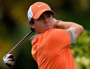 Rory McIlroy is the favoured choice this year at The Masters 2016