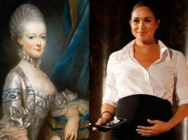 The Modern Day Marie Antoinette – The Duchess of Sussex – It is wrong that the Duchess of Sussex is being treated as a victim; she chose her path and should learn to accept criticism.