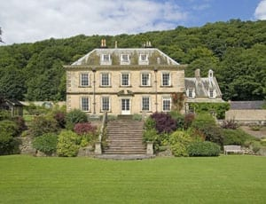 The Perfect English Country House FI 1