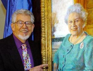 The Queen and Rolf Harris FI 1