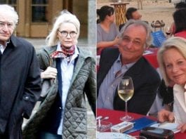 The Wizard of Lies – HBO TV drama film about life of Bernard Madoff