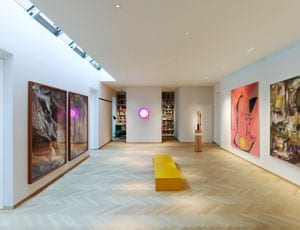 The art of selling - The Penthouse, The Mellier, 26 Albermarle Street, London, W1S 4HY