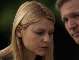 The genius of Homeland FI 1