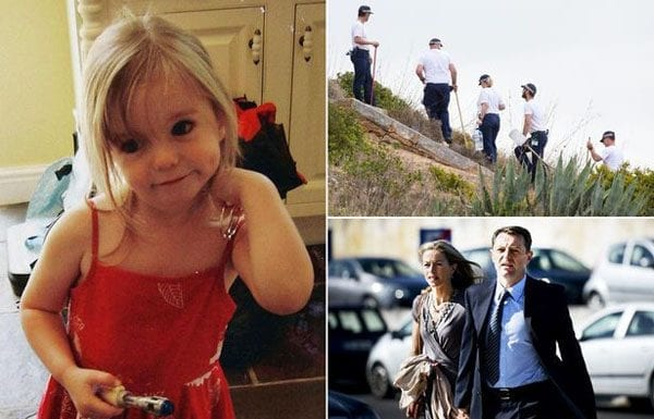 The review of the investigation into the disappearance of Madeleine McCann has cost 10 million since 2011 1