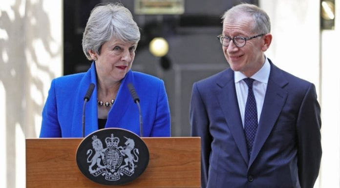 It's Not Cricket – Theresa May's resignation honour list is an outrage – 'Lady Macbeth' Theresa May's resignation honour list is symbolic; it is symbolic of cronyism and the toxicity of those she associated with.