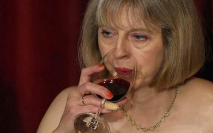 Trendifying Theresa – Mrs May should not attend Tory Glastonbury – George Freeman MP denies he wants to create a Tory version of Glastonbury; imagining Theresa May boozing with Liam Gallagher definitely would be hard.
