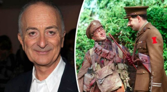 """I have a plan, sir"" – Tony Robinson quitting Labour shows its new low – That Tony Robinson has quit Labour and branded its leadership ""sh*t' is proof that that party has sunk to a new low."