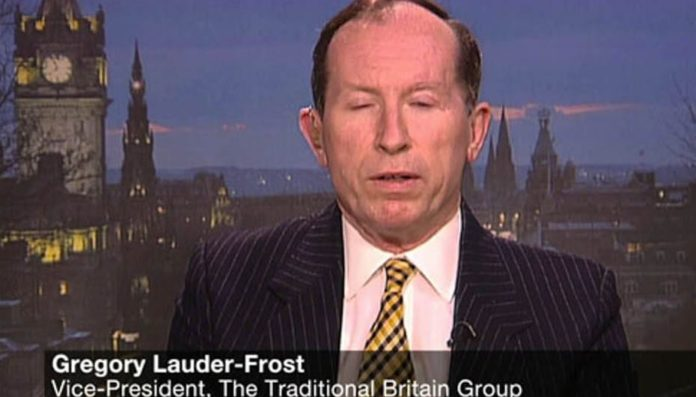 Traditional Bigot Group Strikes Again – Loopy Traditional Britain Group – Matthew Steeples again condemns the bigoted Traditional Britain Group in the wake of their mockery of Stephen Lawrence Day, Johnny Mercer MP and Jacob Rees-Mogg MP even also