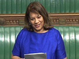 The Vile Vazs Strike Again – Keith and Valerie Vaz – Awful People – Keith Vaz MP's sister proves herself to be just as grasping as her vile rent-boy loving pervert brother Keith Vaz MP.