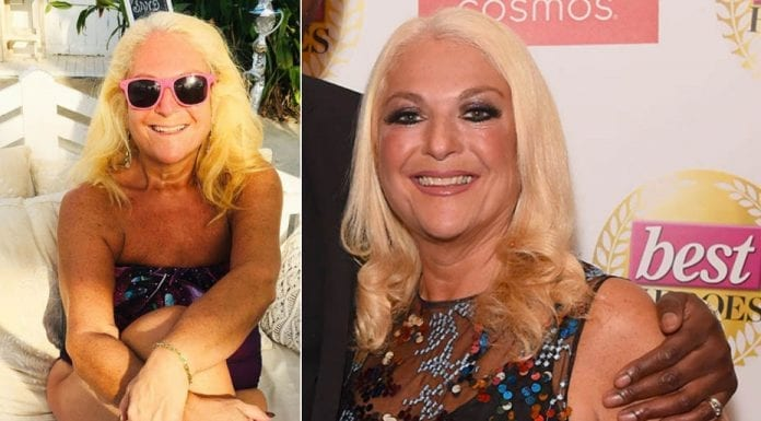 Moron of the Moment – Vanessa Feltz – Tyre tractor like Vanessa Feltz yet again proves herself to be one of the most irritating people in Britain.