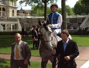 Laffitte and Longchamp