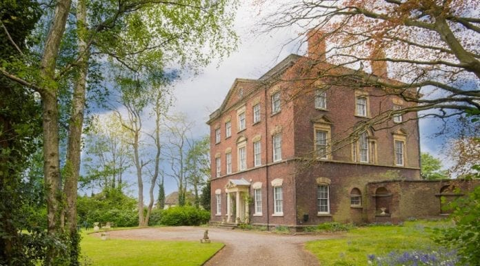 Mucking Up A Manor – Grade II* listed Wordsley Manor, Meadowfields Close, Stourbridge, DY8 5AD, West Midlands, United Kingdom – For sale with The Lee, Shaw Partnership for £350,000 ($451,000, €402,000 or درهم1.65 million)