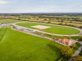 Harnessing a Horse Track – York Harness Raceway, Pool Lane, Nun Monkton, near Green Hammerton, York, Yorkshire, YO26 8EU, United Kingdom – For sale for offers over £1.5 million ($2 million, €1.7 million or درهم7.3 million) through Jackson-Stops – Owned by former boxer Michael Welling