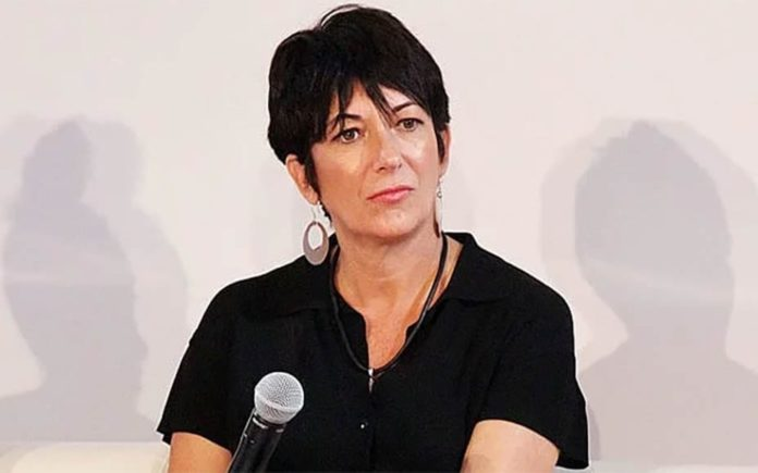 Justice by Email – Ghislaine Maxwell finally served (by email) – Since she cannot be physically found, alleged madam and daughter of 'Bouncing Bob' Ghislaine Maxwell has now been served by email.