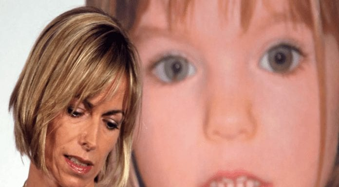 Shame on the Met – Met Police shouldn't waste resources on Madeleine McCann – At a time when public resources are totally overstretched, that the Met Police are set to waste more money on the plainly pointless search for Madeleine McCann is an outrage.