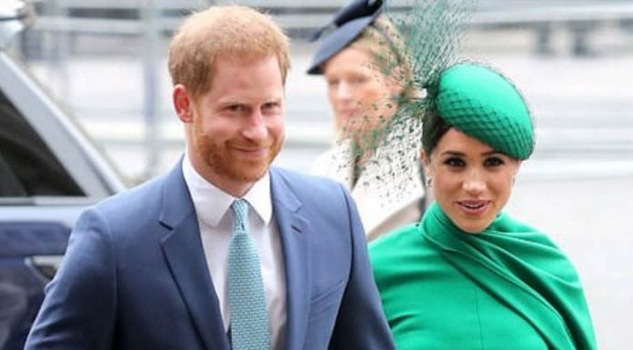 Bog Off! Good riddance to Meghan and Harry – Awful people – Matthew Steeples joins those celebrating the 'departure' of the grasping duo Harry and Meghan.