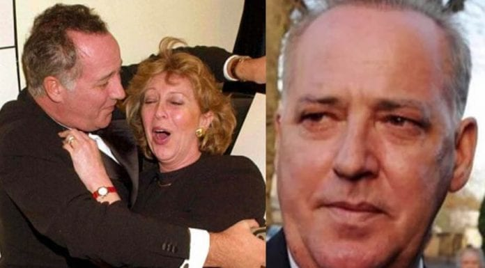 Kicking Barrymore – Michael Barrymore on Good Morning Britain – Michael Barrymore should be ashamed of his latest appalling behaviour towards the family of the late Stuart Lubbock.