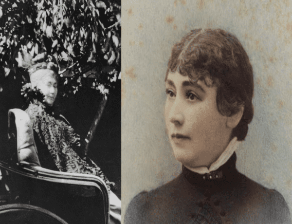 Eccentric heiress Sarah Winchester (née Pardee, 1839 – 1922) – Widow of Winchester firearm magnate Sarah Winchester is best known for her eccentric mansion, The Winchester Mystery House, in San Jose, California.