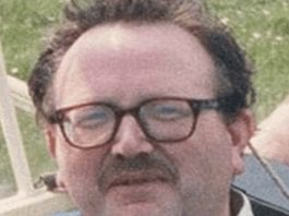 Alan Holmes (1943 – 1996) – Tied up and left to die in his Camden home in 1995 – Attacked for just £1,000 in his own home in Camden, NW1 on Christmas Day 1995, police mechanic Alan Holmes was left tied up in the most cruel fashion. Discovered on 4th January 1996, he died 24 hours later as a result of the injuries caused by his thieving killers. His murderers have never been caught.