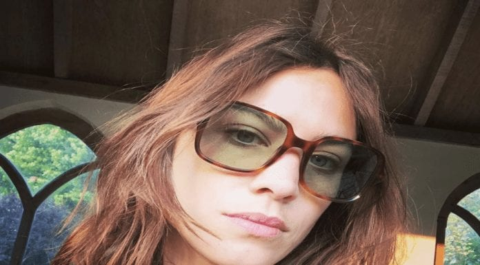 It's Just Awful Being Alexa – Alexa Chung moans during COVID-19 – Self-absorbed Alexa Chung isn't worrying about people dying from coronavirus; she's busy moaning about people not focusing on the real her.