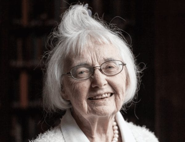 "Barbara Smoker (1923 – 2020) – A promoter of ""causes many of us now take for granted,"" Catford born campaigner and humanist activist Barbara Smoker believed in surviving ""on her wits"" and ""making an extra bit on the horses."""