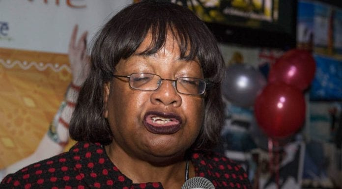 Down With Dumb Diane – Good riddance to Diane Abbott MP – After retreating to the backbenches, can life get better for the thickest politician in history, Diane Abbott? She's got the sentencing of her criminal son to look forward to for starters… And a few paid gigs at the Beeb no doubt too.