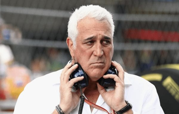 Lawrence Stroll (born Lawrence Strulovitch) – 2020's saviour of Aston Martin? Geneva based, Montreal born billionaire Lawrence Stroll made his fortune in fashion and in 2020 brought in the cash to save Aston Martin from bankruptcy.