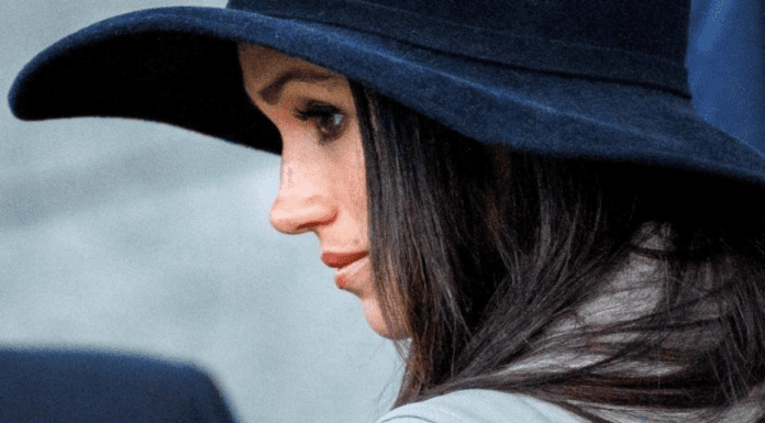 "A Million for Moolah Minded MeGain – £1 million for the former Meghan Markle (AKA Duchess of Sussex) – The Duchess of Sussex will be deservedly slammed if she takes £1 million to give a ""warts and all"" tell-all interview on 'Oprah' about the royal family."