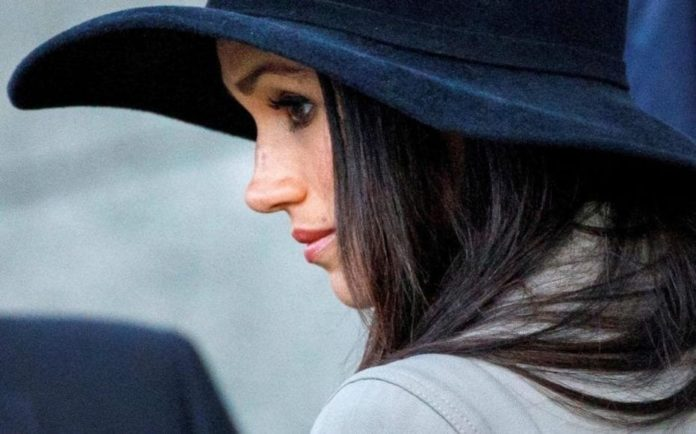 """A Million for Moolah Minded MeGain – £1 million for the former Meghan Markle (AKA Duchess of Sussex) – The Duchess of Sussex will be deservedly slammed if she takes £1 million to give a """"warts and all"""" tell-all interview on 'Oprah' about the royal family."""