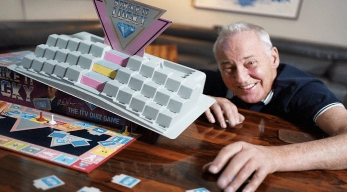 """Boozed-Up Barrymore Boobs – As Michael Barrymore yet again makes an utter prat of himself appearing out of his skull on Instagram, we remind him to stop """"destroying"""" games and instead help get justice for Stuart Lubbock, the man murdered in his very own swimming pool on 31st March 2001."""