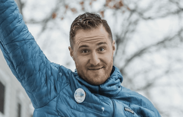 Mike Posner – Singer-songwriter best known for I Took A Pill In Ibiza – Detroit born Mike Posner became best known after the remixed version of I Took A Pill In Ibiza went viral. He's also walked across America.