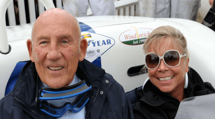 """Speedy Stirling – Remembering Sir Stirling Moss (1929 – 2020) – Matthew Steeples remembers the motor racing legend Sir Stirling Moss, """"the greatest driver never to have won the world championship"""""""