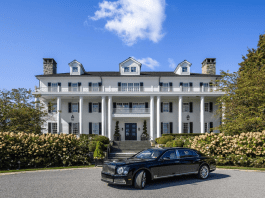 Stunning Stonewall Farm – Co-founder of Calvin Klein Inc. puts his 740-acre equestrian estate just an hour from New York up for sale for £81 million – Stonewall Farm, Mahopac Avenue, Granite Springs, Westchester County, New York, NY 10527, United States of America is for sale through Christie's International Real Estate.