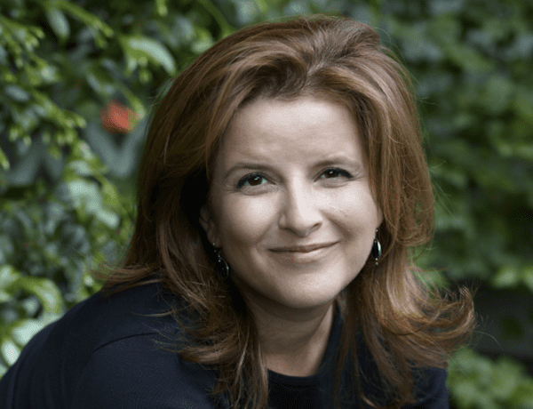 Susie Steiner – Journalist turned best-selling crime author; she loves Tony Blair – Registered blind former 'Guardian' commissioning editor Susie Steiner helped 'Keep Calm' go viral in 2005 and became a novelist in 2013. This Londoner's best-selling works include 'Missing, Presumed.'