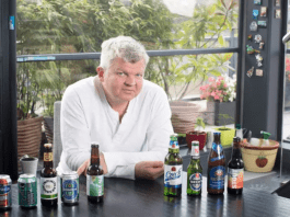 Hero of the Hour – Adrian Chiles delights in a lockdown pint – BBC presenter Adrian Chiles's delight in the simple pleasures of a pint in a park during lockdown reflects how so many feel.