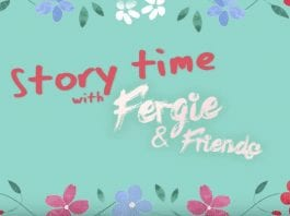 Grubby Story Time With Fergie & Friends – 'Randy Andy's' ex-wife Sarah Ferguson excels (again) in sharing videos of coronavirus bailout money grabber Sir Richard Branson's son on her not so popular YouTube channel.