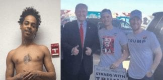 Justice for James Scurlock – Power of social media proven after the senseless murder of James Scurlock in Omaha, Nebraska allegedly by a bar owner Jake Gardner who has been photographed with Donald Trump.