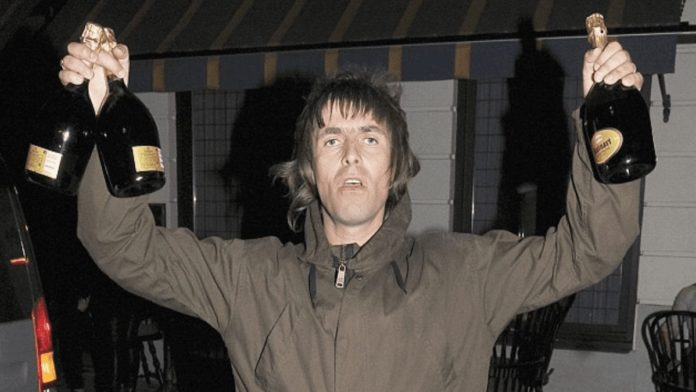Hero of the Hour – Liam Gallagher on booze and coronavirus – Rocker Liam Gallagher speaks the most sense on how to survive the coronavirus lockdown in thanking alcohol.
