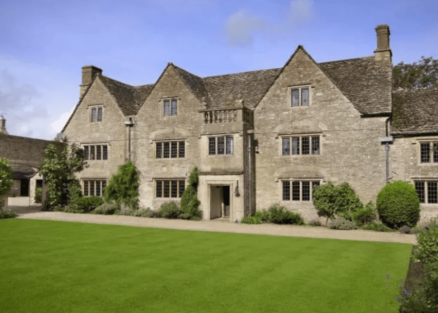 Beautiful Bolehyde – £3.75 million for Bolehyde Manor, Allington, Chippenham, Wiltshire, SN14 6LW, United Kingdom – Wiltshire manor house once owned by the Duchess of Cornwall as Camilla Parker-Bowles and considered as a home by the Duchess of Cambridge's parents Carole and Michael Middleton again for sale. Bolehyde Manor is offered for £3.75 million through agents Savills.