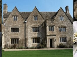 Beautiful Bolehyde - £3.75 million for Bolehyde Manor, Allington, Chippenham, Wiltshire, SN14 6LW, United Kingdom – Wiltshire manor house once owned by the Duchess of Cornwall as Camilla Parker-Bowles and considered as a home by the Duchess of Cambridge's parents Carole and Michael Middleton again for sale. Bolehyde Manor is offered for £3.75 million through agents Savills.