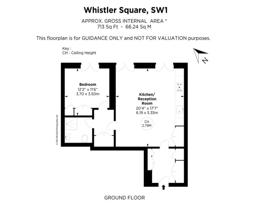Bonkers at Chelsea Barracks – £3.5m for minute apartment at Whistler Square, Chelsea Barracks, London, SW1W 8BT through Savills – Minute apartment in Chelsea Barracks with barely enough room to swing a cat goes on sale for the same price as a massive mansion in Shropshire with 102 acres.