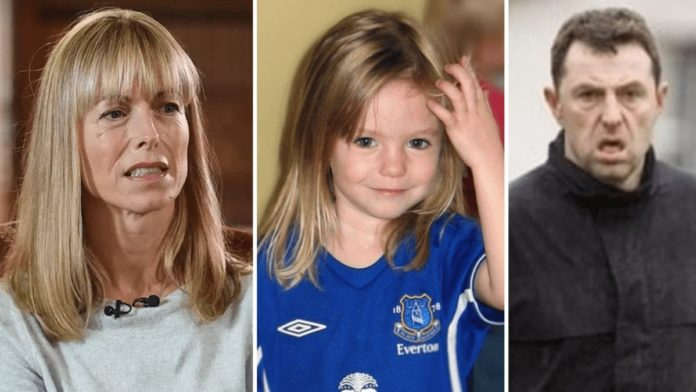 """The McCann Milieu – Former lead investigator in Madeleine McCann case predicted latest development involving German paedophile in April 2019; Goncalo Amaral suggested the man would be made a """"scapegoat"""" by Scotland Yard."""
