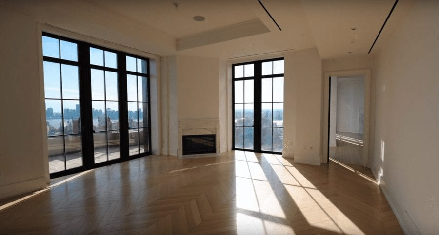 A Priced Down Penthouse – £14m for NYC penthouse sold for £41m in 2014 – After a New York penthouse goes into contract for a sum 64% lower than it sold for in 2014, the building's board go crackers – £14.78 million for Penthouse One, Walker Tower, 212 West 18th Street, Chelsea, New York through Shaun Osher of Core NYC angers building's board.
